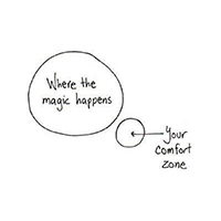 How to Step out of Your Comfort Zone Effortlessly